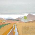 PH636 Track across Rannoch Moor