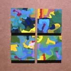 Edinburgh Tapestry Design