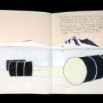 Notebook-Antarctica Volume 3