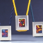 Cord-pendants
