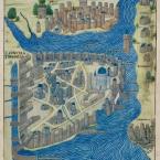 PH742 Constantinople & Pera: 1485