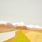 PH634 The Road Across Rannoch Moor