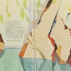 Notebook Cabbage Tree Creek 19,5,95 copy